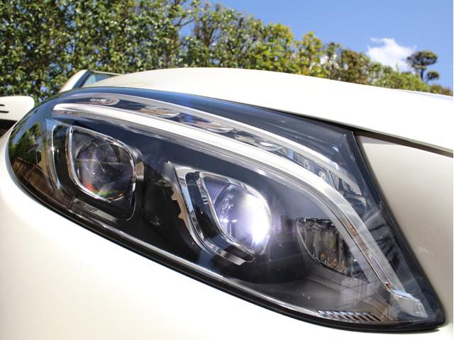 GLE350d 4マチックスポーツ 右H 黒革 1オーナー 禁煙 キーレスゴー HDDナビ 地デジ 360°カメラ Bluetoothオーディオ レーダーセーフティ シートヒーター LEDヘッドライト AMG20インチ パワーバックドア(20枚目)