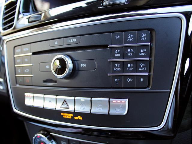 GLE350d 4マチックスポーツ 右H 黒革 1オーナー 禁煙 キーレスゴー HDDナビ 地デジ 360°カメラ Bluetoothオーディオ レーダーセーフティ シートヒーター LEDヘッドライト AMG20インチ パワーバックドア(36枚目)
