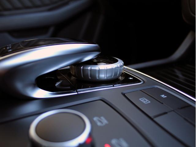 GLE350d 4マチックスポーツ 右H 黒革 1オーナー 禁煙 キーレスゴー HDDナビ 地デジ 360°カメラ Bluetoothオーディオ レーダーセーフティ シートヒーター LEDヘッドライト AMG20インチ パワーバックドア(37枚目)