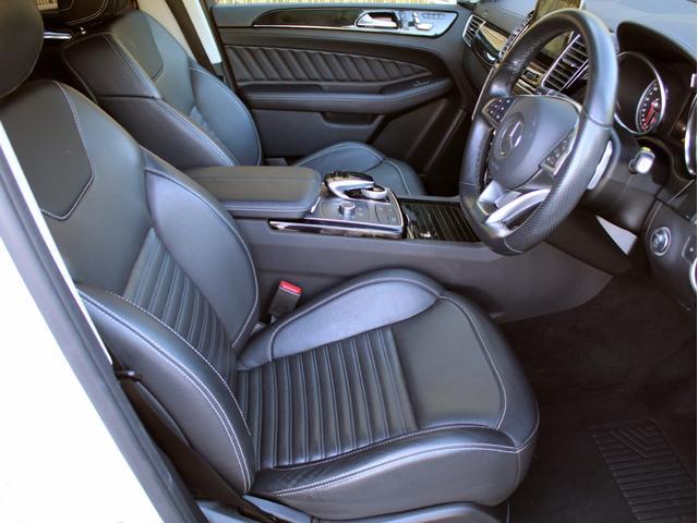 GLE350d 4マチックスポーツ 右H 黒革 1オーナー 禁煙 キーレスゴー HDDナビ 地デジ 360°カメラ Bluetoothオーディオ レーダーセーフティ シートヒーター LEDヘッドライト AMG20インチ パワーバックドア(41枚目)
