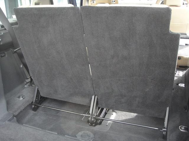 ランドローバー ランドローバー ディスカバリー3 バネサス オフロードスタイル 社外HDDナビ 禁煙車