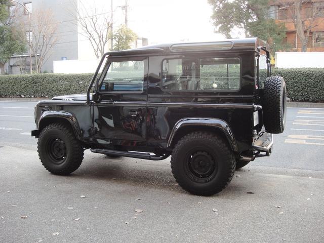 「ランドローバー」「ランドローバーディフェンダー」「SUV・クロカン」「東京都」の中古車6