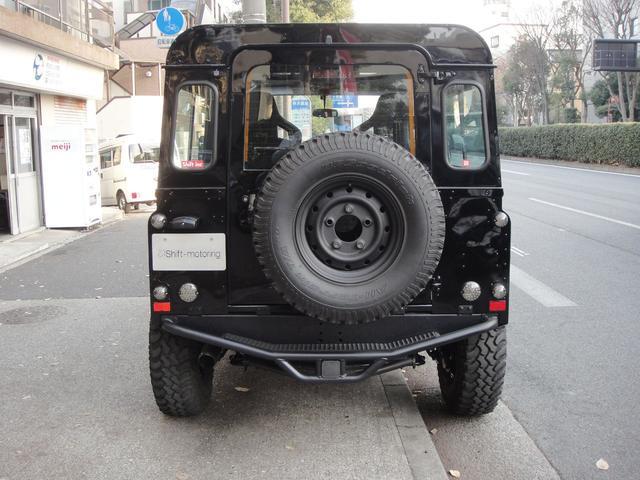 「ランドローバー」「ランドローバーディフェンダー」「SUV・クロカン」「東京都」の中古車7