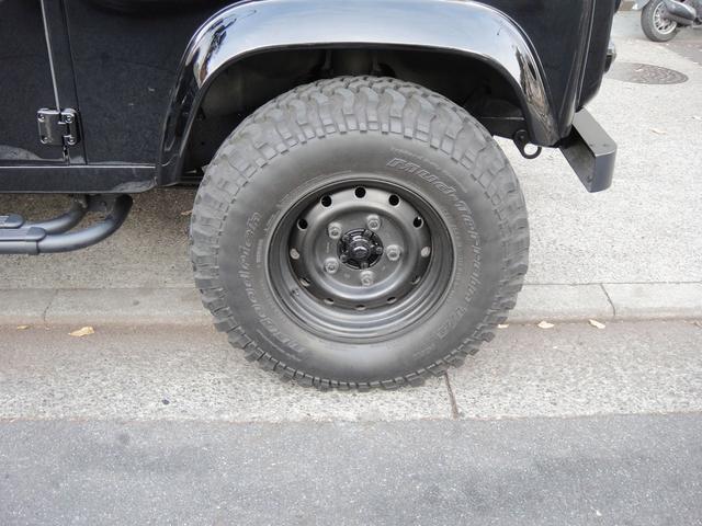 「ランドローバー」「ランドローバーディフェンダー」「SUV・クロカン」「東京都」の中古車20