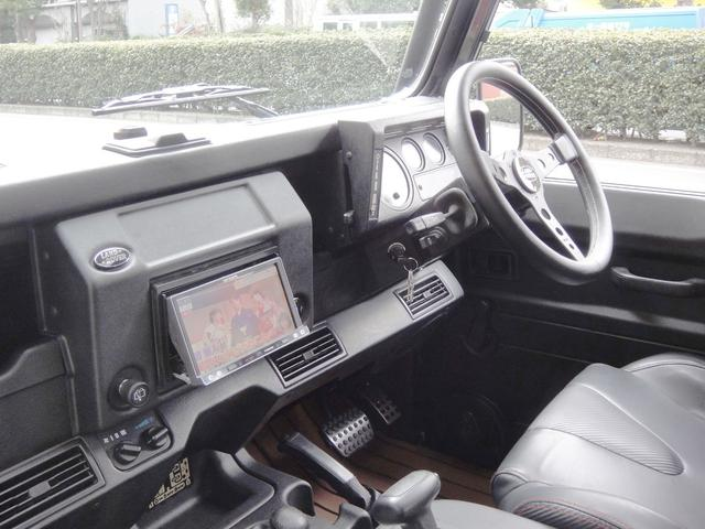 「ランドローバー」「ランドローバーディフェンダー」「SUV・クロカン」「東京都」の中古車28