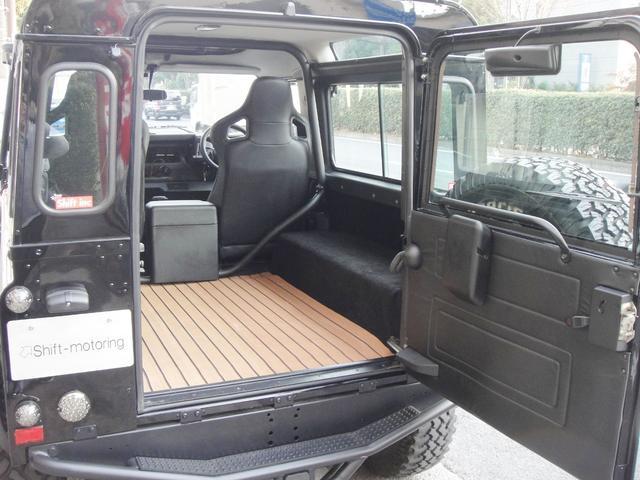 「ランドローバー」「ランドローバーディフェンダー」「SUV・クロカン」「東京都」の中古車33