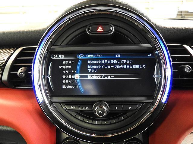 MINI MINI ジョンクーパーワークス パドル付JCWステア 認定中古車