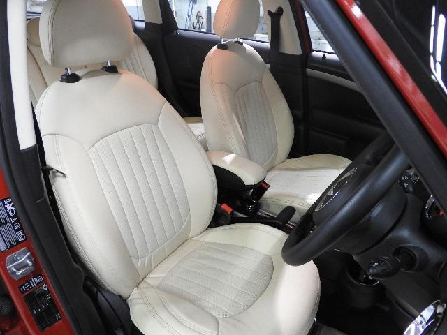 MINI MINI クーパーD クロスオーバー オール4 2年保証 認定中古車
