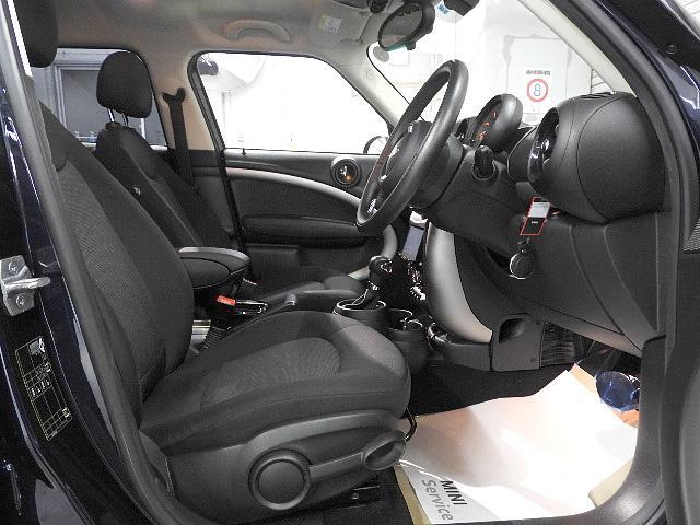 MINI MINI クーパーD クロスオーバー 2年保証 HDDナビ 認定中古車