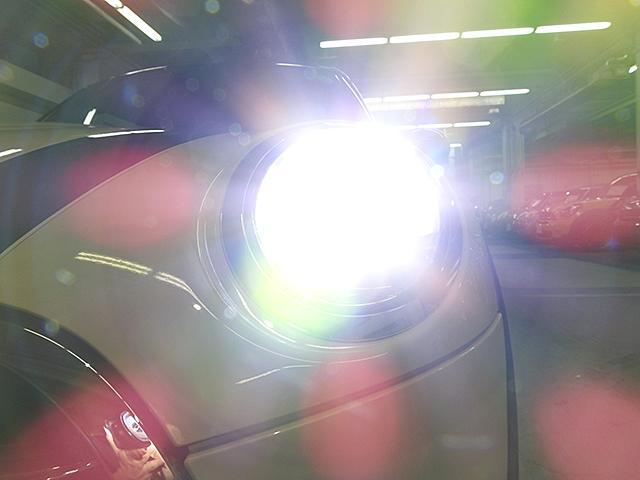 クーパーSD ACC パドル付JCWステアリング 認定中古車(46枚目)