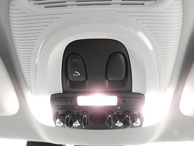 クーパーSD クロスオーバー オール4 ACC シートヒーター 前後障害物センサー 認定中古車(6枚目)