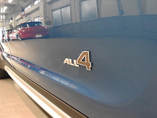 クーパーSD クロスオーバー オール4 ACC シートヒーター 前後障害物センサー 認定中古車(47枚目)