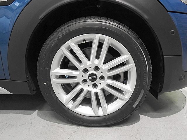 クーパーSD クロスオーバー オール4 ACC シートヒーター 前後障害物センサー 認定中古車(48枚目)