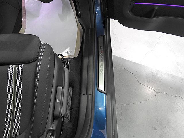 クーパーSD クロスオーバー オール4 ACC シートヒーター 前後障害物センサー 認定中古車(71枚目)