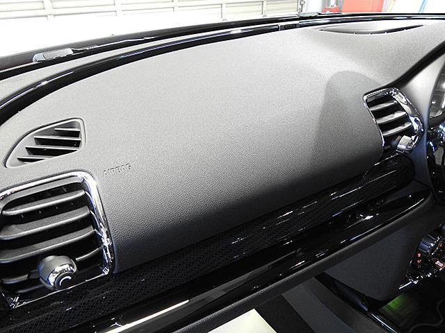 クーパー クラブマン 後期型 ACC ドライビングモード 認定中古車(11枚目)