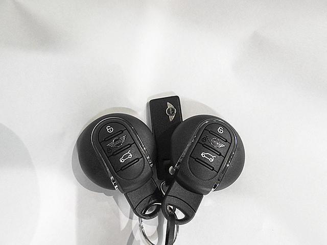 クーパー クラブマン 後期型 ACC ドライビングモード 認定中古車(34枚目)