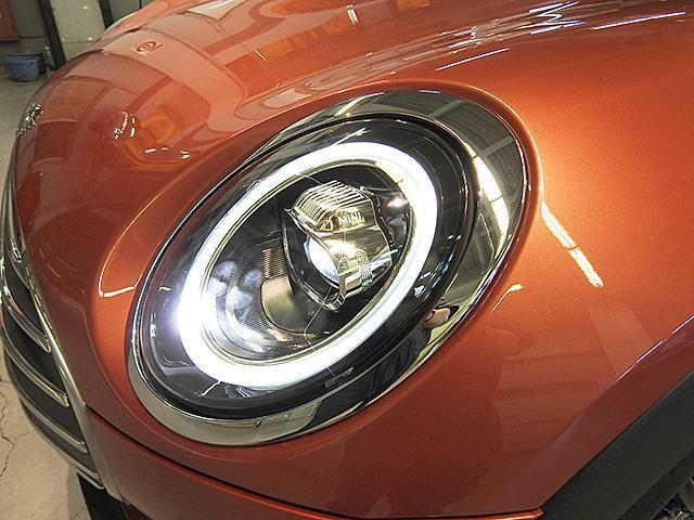 クーパー クラブマン 後期型 ACC ドライビングモード 認定中古車(56枚目)