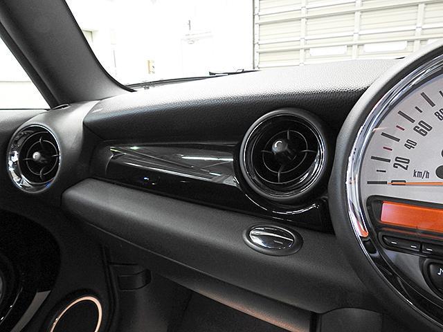 クーパーS 1年保証 JCWステアリング JCWエアロダイナミックPKG ワンオーナー 認定中古車(11枚目)