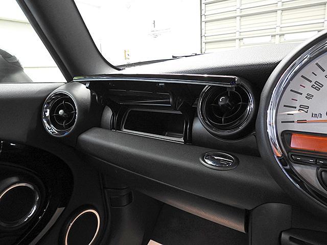 クーパーS 1年保証 JCWステアリング JCWエアロダイナミックPKG ワンオーナー 認定中古車(12枚目)