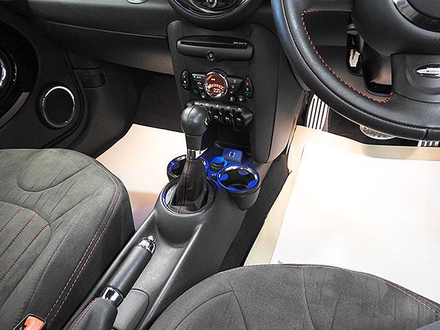 クーパーS 1年保証 JCWステアリング JCWエアロダイナミックPKG ワンオーナー 認定中古車(19枚目)