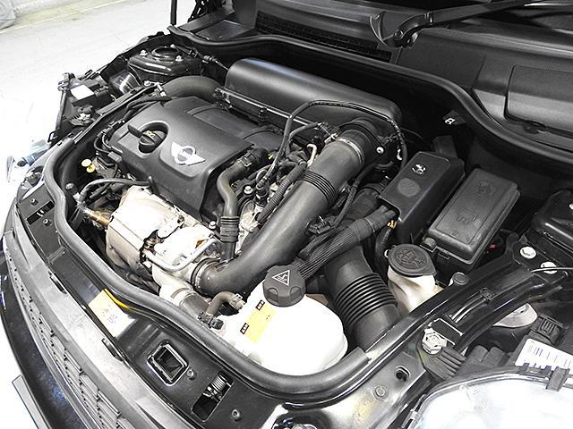 クーパーS 1年保証 JCWステアリング JCWエアロダイナミックPKG ワンオーナー 認定中古車(31枚目)