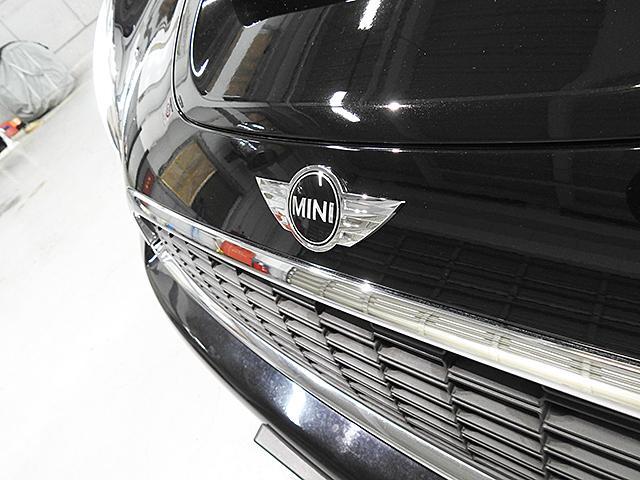 クーパーS 1年保証 JCWステアリング JCWエアロダイナミックPKG ワンオーナー 認定中古車(34枚目)