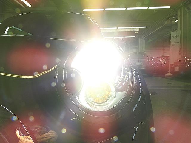 クーパーS 1年保証 JCWステアリング JCWエアロダイナミックPKG ワンオーナー 認定中古車(41枚目)