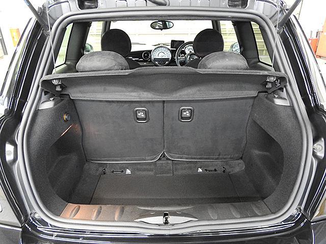 クーパーS 1年保証 JCWステアリング JCWエアロダイナミックPKG ワンオーナー 認定中古車(43枚目)