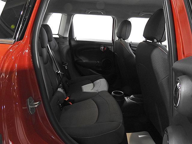 クーパーD 2年保証 ACC HDDナビ バックカメラ&PDC ETC オートライト オートワイパー 白ボンネットストライプ ユニオンジャックミラーカバー LED 15AW ワンおーあー 禁煙車 認定中古車(19枚目)
