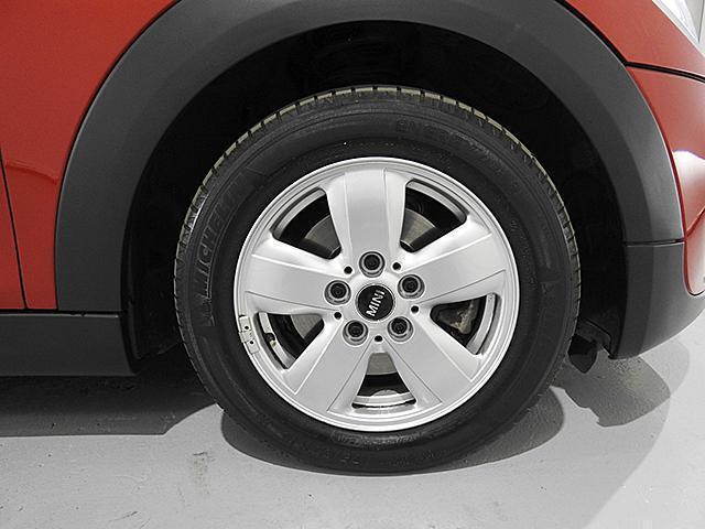 クーパーD 2年保証 ACC HDDナビ バックカメラ&PDC ETC オートライト オートワイパー 白ボンネットストライプ ユニオンジャックミラーカバー LED 15AW ワンおーあー 禁煙車 認定中古車(21枚目)