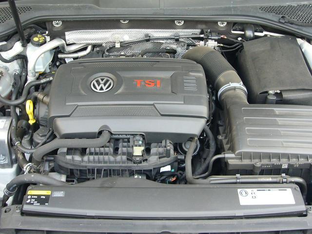 フォルクスワーゲン VW ゴルフGTI DCCパッケージ ワンオーナー