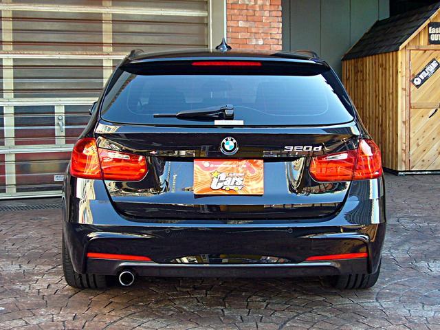BMW BMW 320dツーリングMスポーツ 1オーナー スマートオープナー