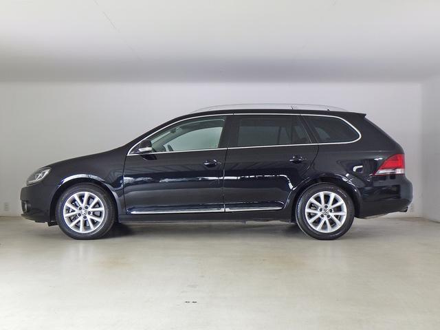 フォルクスワーゲン VW ゴルフヴァリアント Comfortline Navi RC Xe