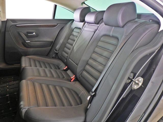 フォルクスワーゲン VW フォルクスワーゲンCC 1.8TSI テクノロジーPG Navi ACC 認定中古車