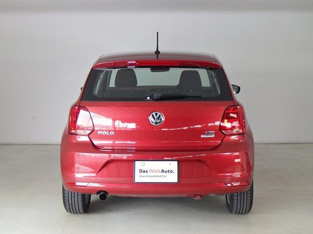 フォルクスワーゲン VW ポロ Lounge LEDヘッドライト ETC 禁煙 認定中古車