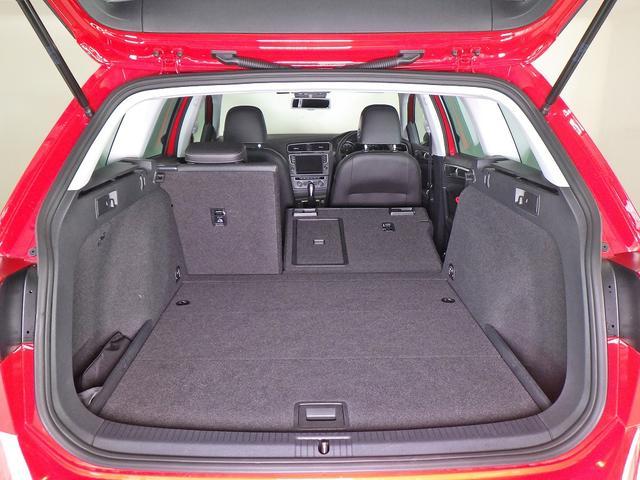 フォルクスワーゲン VW ゴルフオールトラック アップグレードPKG ブラックレザー 18AW 認定中古車