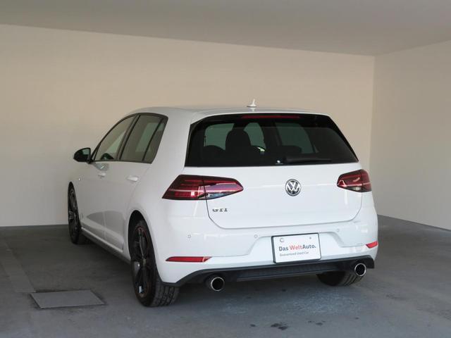 「フォルクスワーゲン」「VW ゴルフGTI」「コンパクトカー」「埼玉県」の中古車10