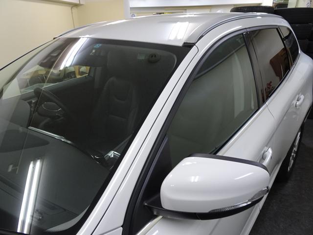 ボルボ ボルボ XC60 D4 SE 2016年モデル 記録簿 HID 純正アルミ
