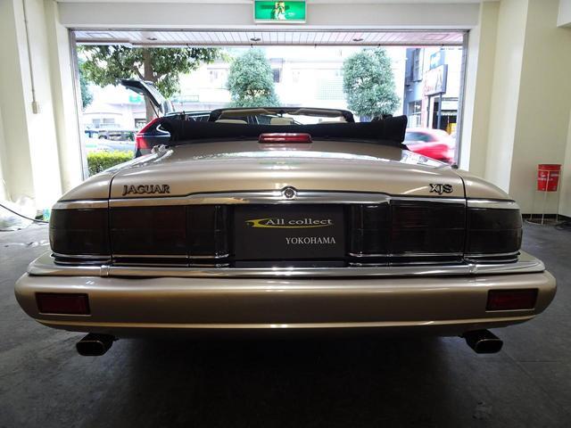 「ジャガー」「XJ」「オープンカー」「神奈川県」の中古車11
