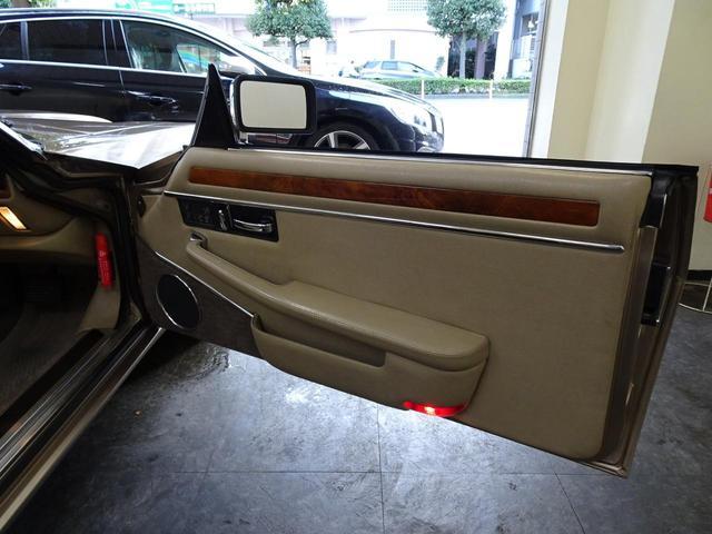 「ジャガー」「XJ」「オープンカー」「神奈川県」の中古車29