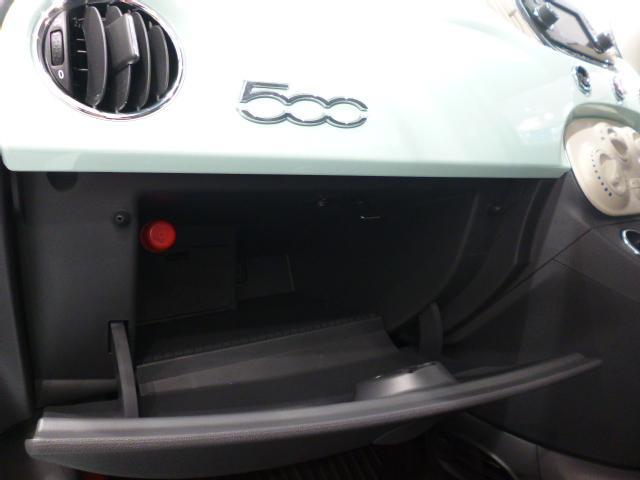 フィアット フィアット 500 1.2 ポップ 現行モデル 未使用車 全国新車保証