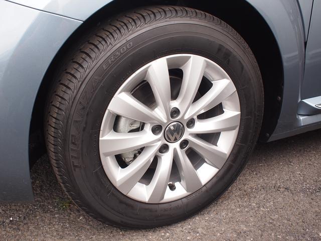 フォルクスワーゲン VW ザ・ビートル デザイン 現行モデル 純正ナビTV スマートキー 1オーナー