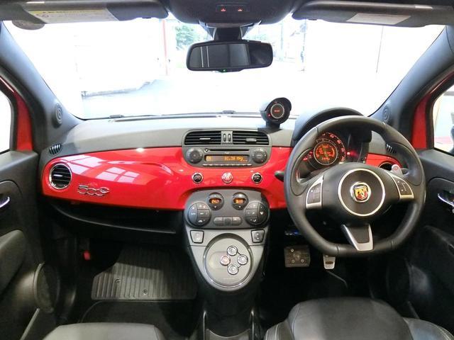 「アバルト」「 アバルト595C」「コンパクトカー」「東京都」の中古車11