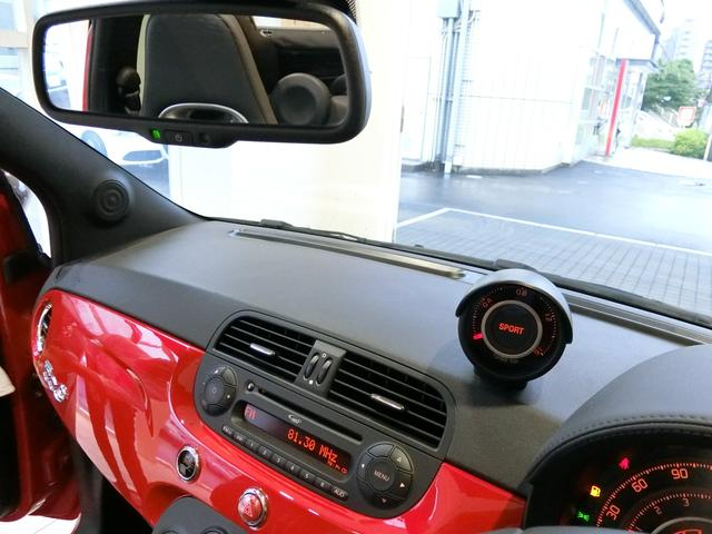「アバルト」「 アバルト595C」「コンパクトカー」「東京都」の中古車21