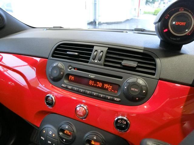「アバルト」「 アバルト595C」「コンパクトカー」「東京都」の中古車22