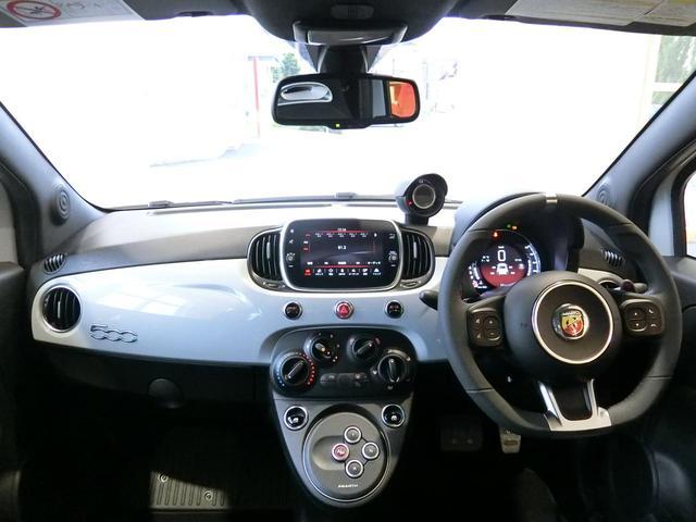 ベースグレードAT  試乗車 キセノン 禁煙車 全国新車保証(9枚目)