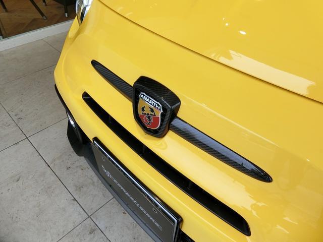 「アバルト」「 アバルト595」「コンパクトカー」「東京都」の中古車22
