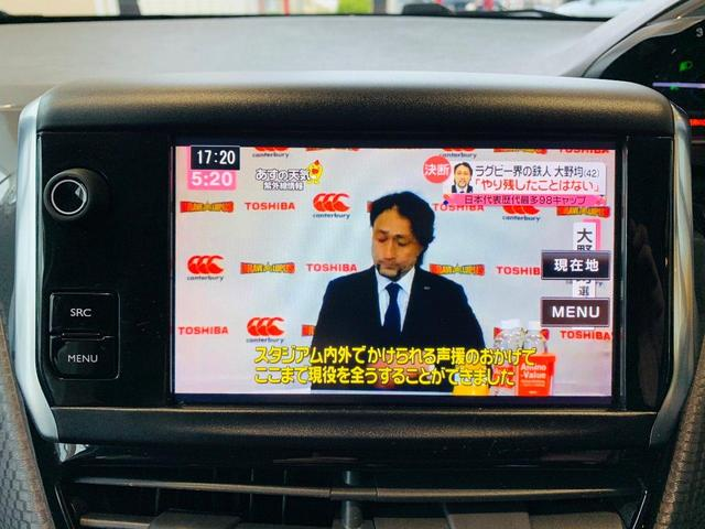 GTライン アイスエディション 純正ナビ ETC Bカメラ(10枚目)