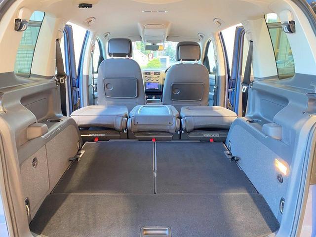 グレンツェン 全国500台限定車 専用16インチアルミ フォグランプ ドライバー疲労検知システム HDDナビ バックカメラ Bluetoothオーディオ キセノンヘッドライト(5枚目)