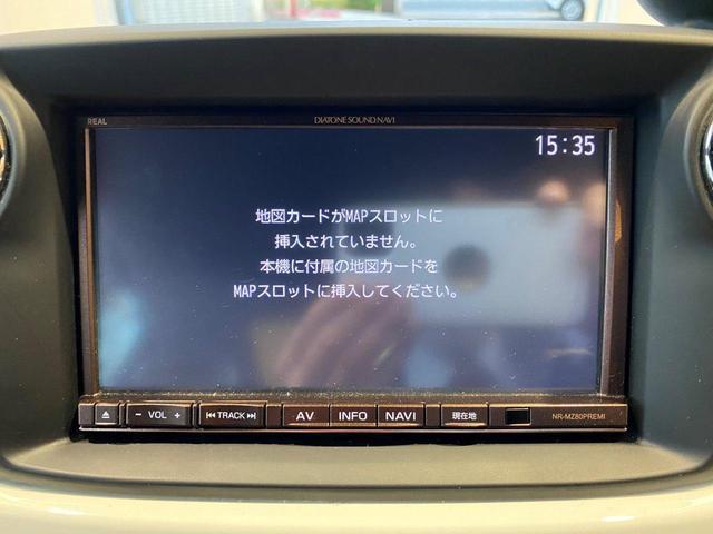 ツーリズモ HDDナビ 地デジ フルセグ CD DVD再生可能 キセノンヘッドライト ツートンボディーカラー ETC 純正16インチアルミ(16枚目)